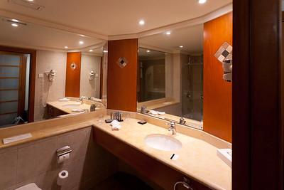 Hotel Rimonim Galei Kinnereth, Tiberias