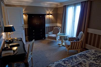 Chateau Hotel Mont Royal