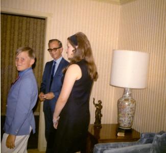 "1968 Mark Lloyd Matson Christy """