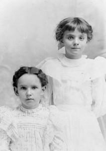 Anna and Lizzie