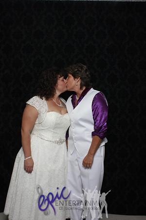 Tracie & Tawnya's Wedding