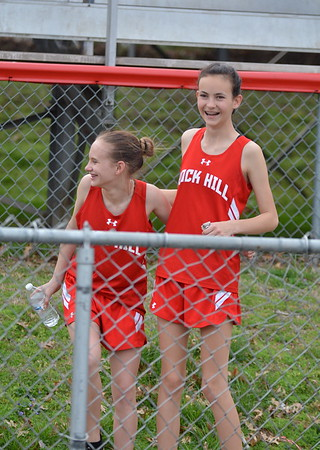 Coal Grove Givonni's Inv. Track Meet 3-30-2017