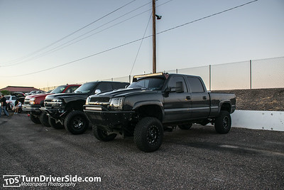 AZ Outlaw Diesel 08/22/14