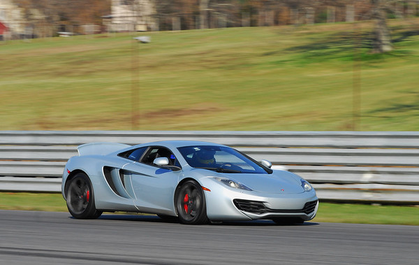 SCDA at Lime Rock Park, November 12, 2012