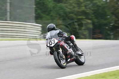 Michelin Tire Challenge 2009