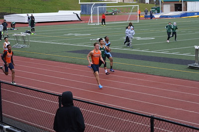 Track & Field at Chief Sealth