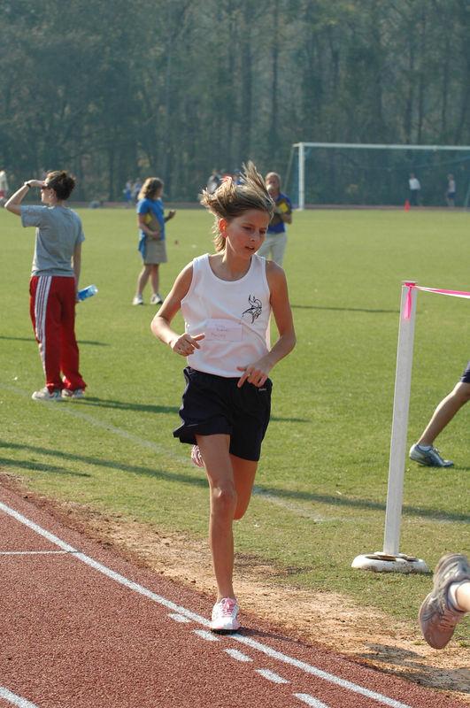 3:06 Brooke Eubanks, Maclay