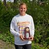 Willamette Track & Field - 2008 NCAA Championships