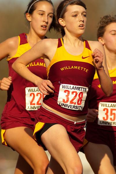 Willamette Track & Field