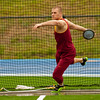 Willamette Track & Field - 2011 Lane Preview