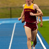Willamette Track & Field - 2011 Lane Preview
