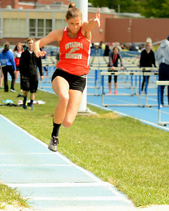 2014 Division III District Meet-Independence