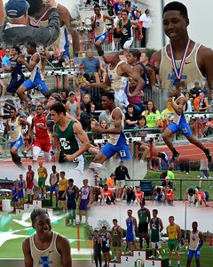 2016 OHSAA State Track Meet Day 2