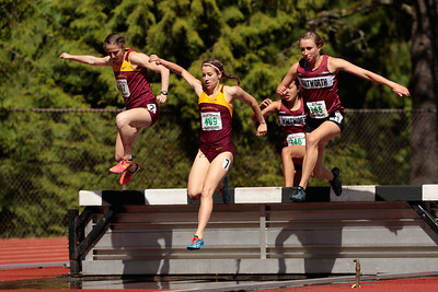2016 Northwest Conference Track & Field Championships