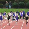 Track & Field - Jesuit vs Sunset