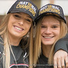 Mady Fagan and Louisa Grauvogel – UGA Track & Field – March 12, 2018