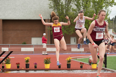 Northwest Conference Track & Field Championships