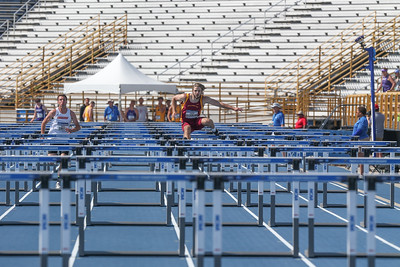 NCAA DIII Track and Field Championships