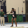 Oliver Ames High School JV Track & Field (12/21/2013)