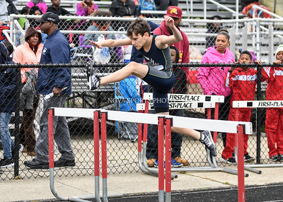 Track and Field: Loudoun Legacy Ft. Belvoir Youth Open