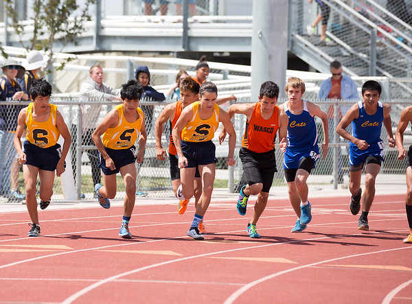 South Sequoia League Track & Field Championship