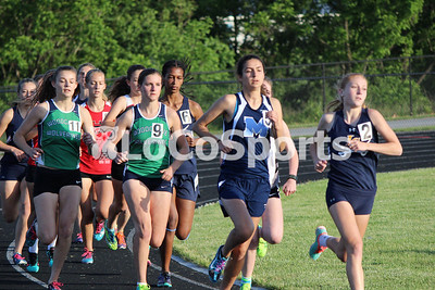 Track & Field: Conference 21 Championships by Mary Beth Pittinger on May 20, 2015