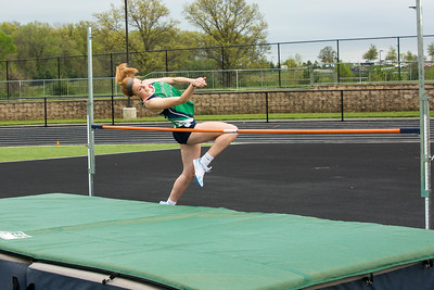 Track & Field: Woodgrove Meet by Tim Gregory on April 19, 2017