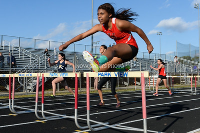 Track and Field: Heritage, Loudoun County, Park View 4.23.14