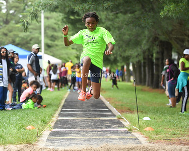 Track and Field: Loudoun Legacy VA Runner Metro Richmond Cater Invitational 6.4.16