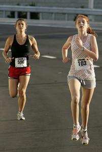 Track Races