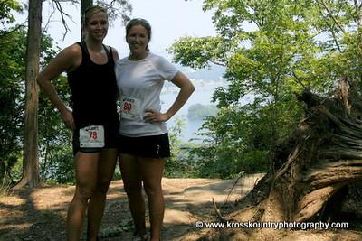 06.11.11: Panther Creek 10-Mile Challenge