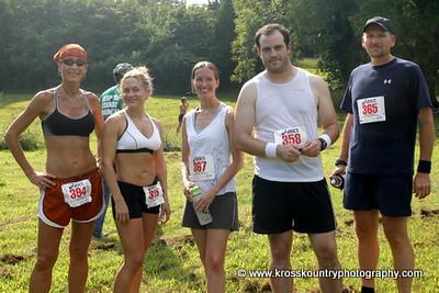 08.06.10: Haw Ridge Trail Race
