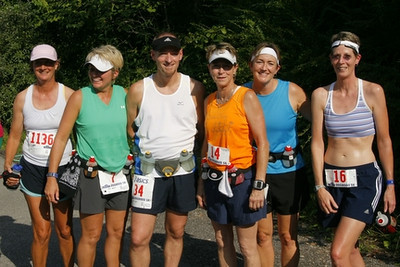 Haw Ridge Trail Race Gallery