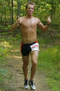 08.07.09: Haw Ridge Trail Race