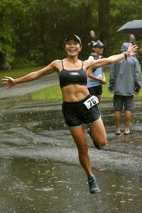 09.26.09: Big South Fork 17.5-Mile Trail Race