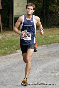 09.29.12: Big South Fork 10k, 17.5 MileTrail Races