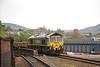 66602 <br /> <br /> Location: Stalybridge <br /> <br /> Date; 20th May 2012 <br /> <br /> working 6Y05 Basford Hall - Stalybridge