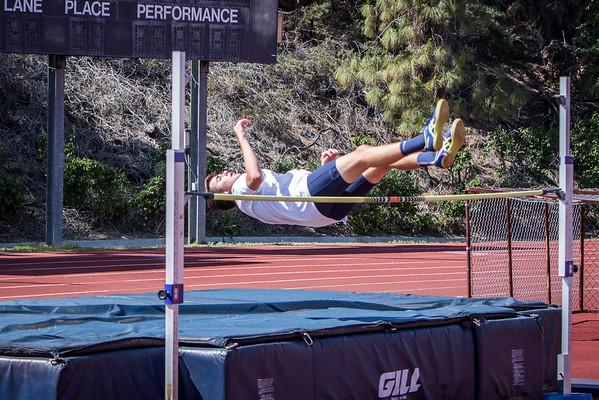 Field Events vs Dana Hills