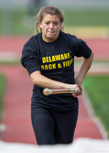 Delaware Open  4-13-13