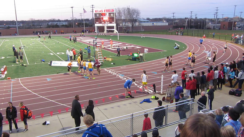 3200m Introductions
