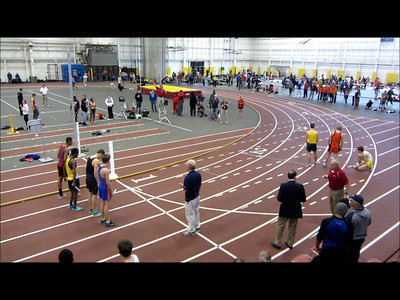4x800m University of Minnesota Early Bird Time Trial 4-29-14 009 MOV