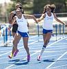 Women's Outdoor Track