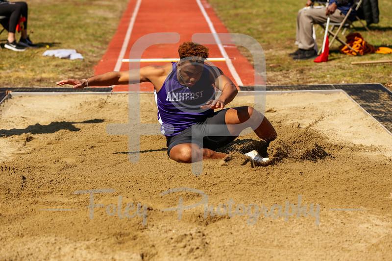 Amherst Track Meet