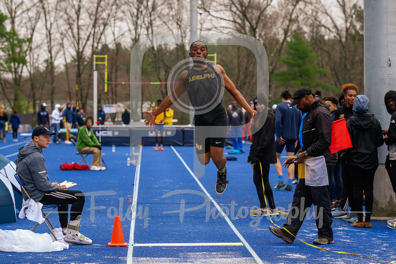 Northeast-10 Outdoor Track and Field Championships