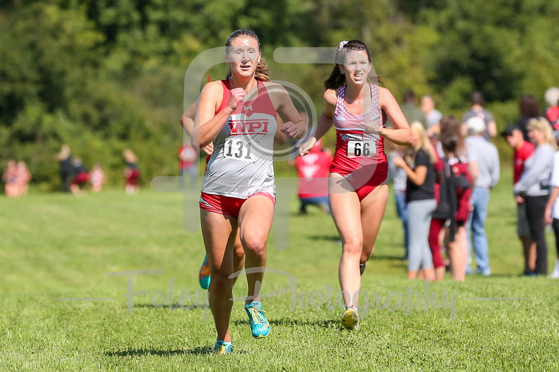 WPI Cross Country