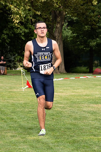 NYIT Track Meet 14-Sept-2019