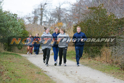 College Cross Country