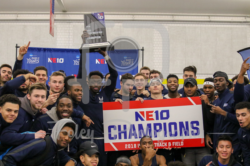 2018 Northeast 10 Conference Tournament