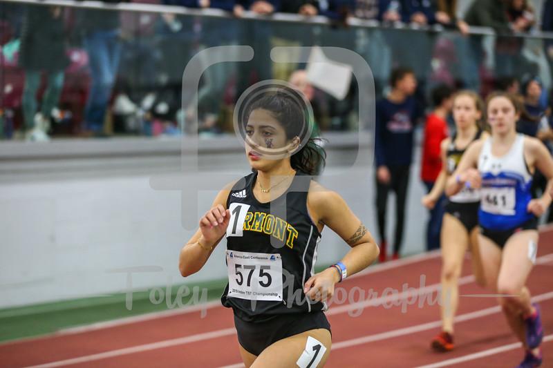 America East Championships
