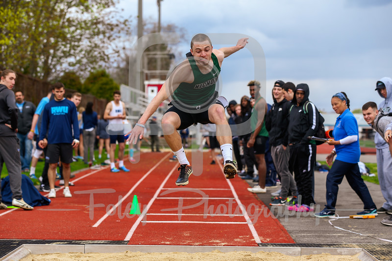 Commonwealth Coast Conference Championships